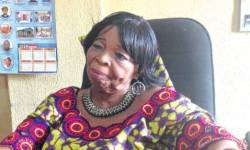 Victoria Aguiyi Ironsi Biography Wife Cause of death