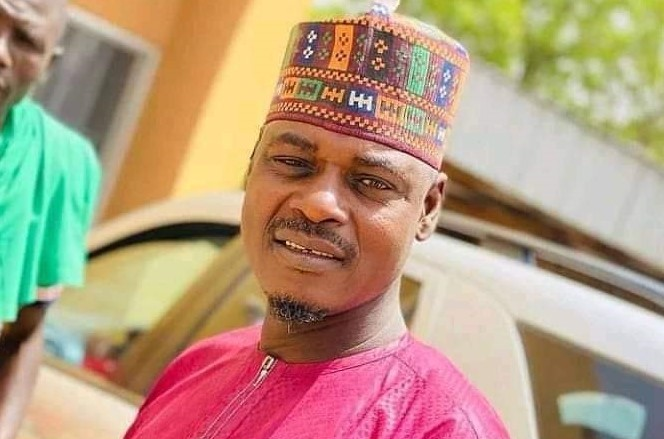Ahmed Tage Kannywood Biography Dead