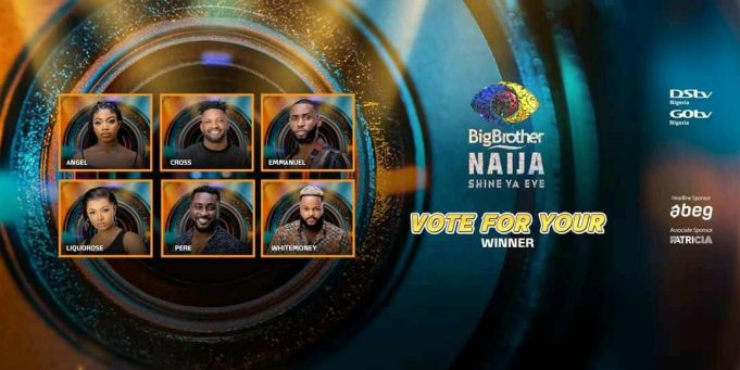 BBNaija Voting Poll 2021 Today Week 10