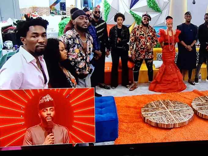 BBNaija Heres how viewers voted for their favourite housemates this week