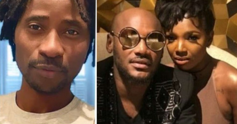 Bisi Alimi Support 2face Idibia Wife