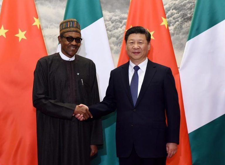 Chinese banks to open in Nigeria