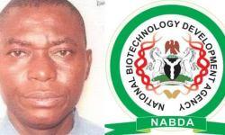 Christopher Orji NABDA Biography Profile