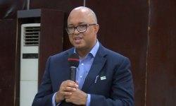 Dr Chikwe Ihekweazu Latest News