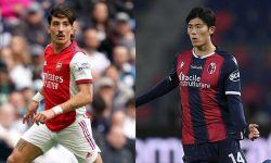Japan defender Takehiro Tomiyasu