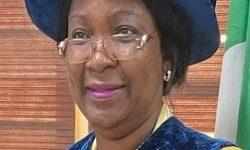 LASU VC Professor Ibiyemi Olatunji Bello Biography and Profile
