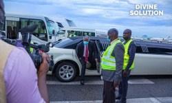 Pastor Kumuyi Limousine Biography