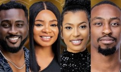 Who Was Evicted In BBN Today 2021 Week 9