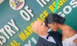 Yahoo Boy Girlfriend Wed Oyinbo Client
