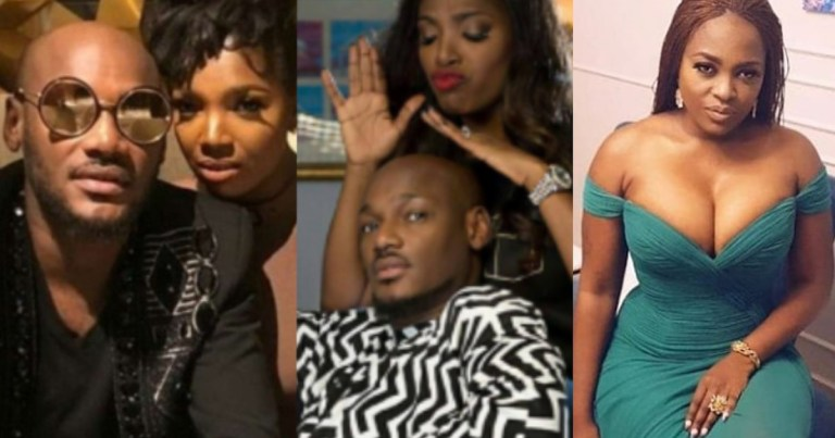 You Are Not The First Man To Have Babymamas – Annie Idibia Drags Hubby face Idibia Over Cheating