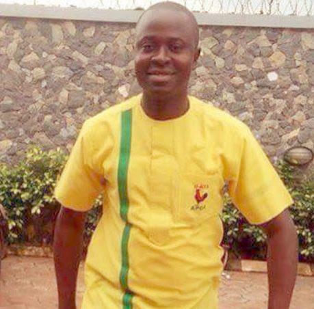 Chinedu Obidigwe arrested