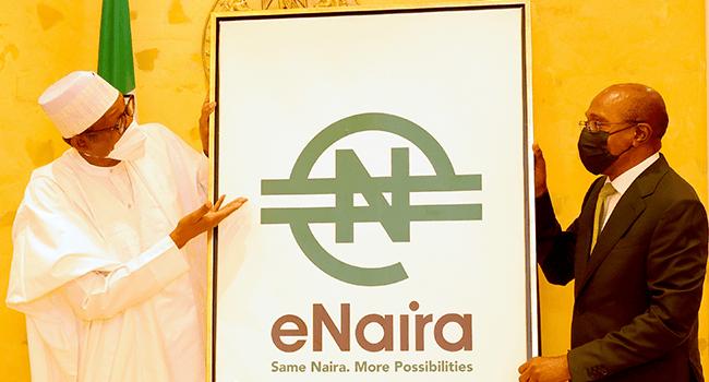 How to get E Naira