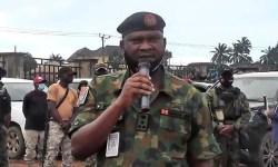 Nigeria Army Latest News Today
