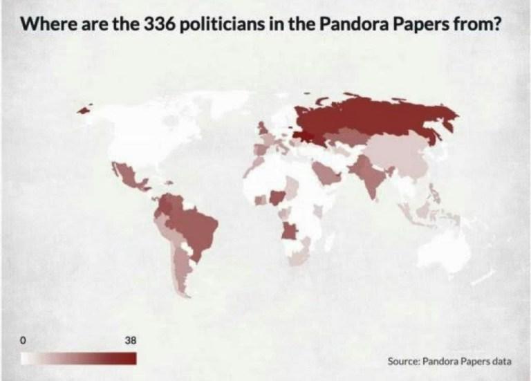Nigeria Pandora Newspaper