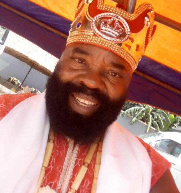 Prince Emeka Ani Biography Net Worth Age Wiki Wife State Pictures