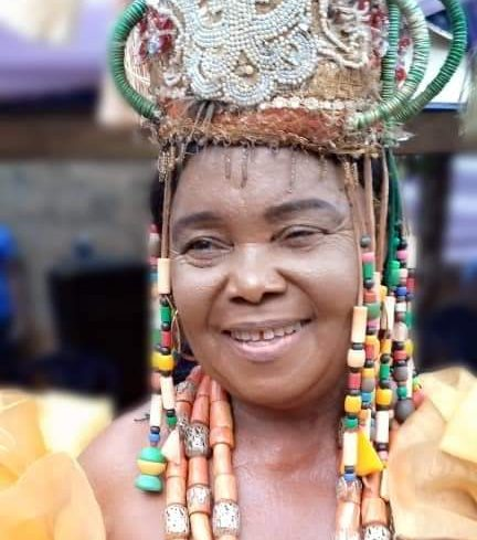 Queen Theresa Onuorah Biography, Net Worth, Wiki, Age, Family, Pictures