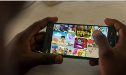 The biggest smartphone games in Nigeria right now