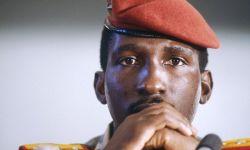 Thomas Sankara Burkina Faso, Biography, Net Worth, Cause of Death