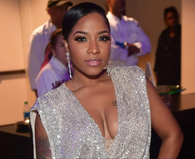 Toya Johnson Biography, Net Worth and Pictures
