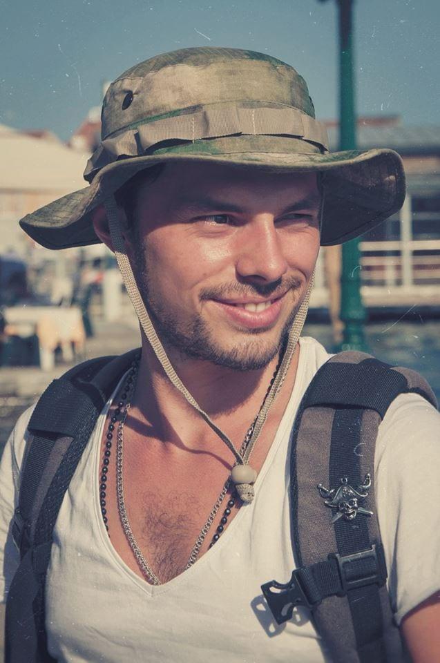 NGO Photographers Alliance Ivan Dolnikov Mentor