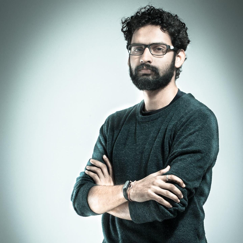 Bhavesh Bhati NGO Photographers Alliance