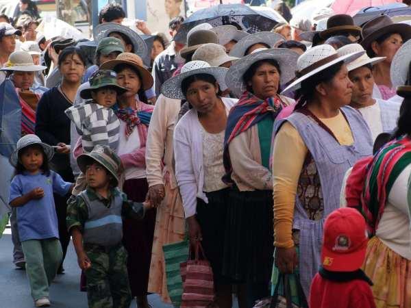 Ecuador NGO Photographers Alliance