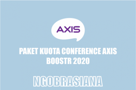 kuota conference axis boostr