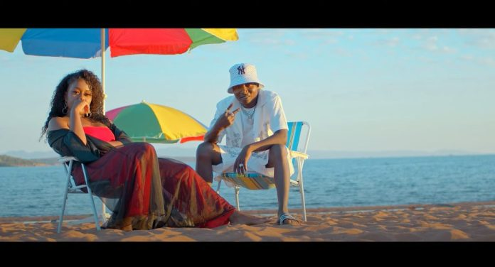 Spartan Makaveli ft. Towela Kaira - Dance to This (Official Video)