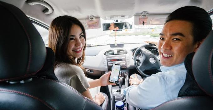 Automatic Car Driving Lessons