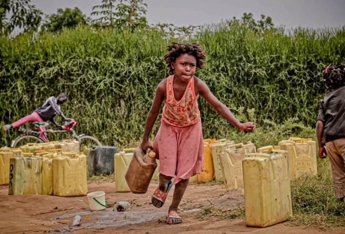 International NGOs in Uganda