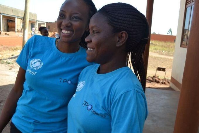 NGO in Uganda