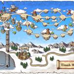Elnath Mts