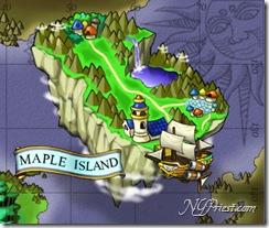 Maple Island