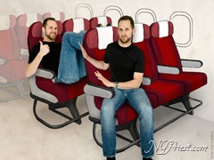 Seat etiquette 10
