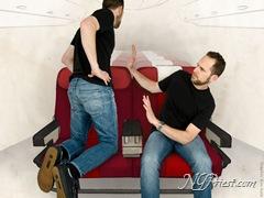 Seat etiquette 8