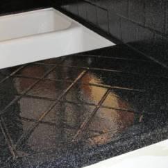 How To Refinish Kitchen Sink Cabinet Granite Top Bathtub Refinishing, Bathroom And ...