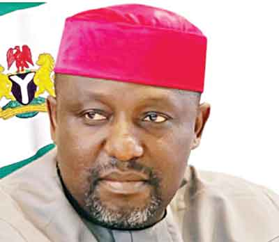 Image result for imo state governor