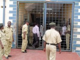 Image result for Kaduna inmates