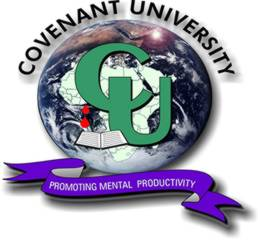 Covenant University Courses Available