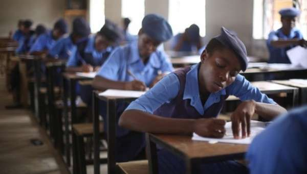 Image result for STUDENTS WRITING WAEC  IMPORTANT UPDATE: WAEC 2019 TIMETABLE FOR MAY/JUNE EXAMINATIONS Students writing examination