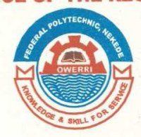 Federal Poly Nekede Admission List