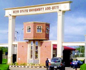 EKSU Pre-Degree Admission Form