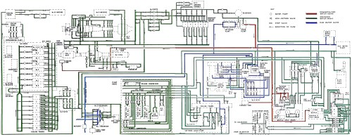 small resolution of 5 8 layout of n g t e new site water supply circuits
