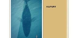 Cubot Hafury Umax