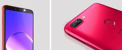 Infinix Hot 6 Pro Camera