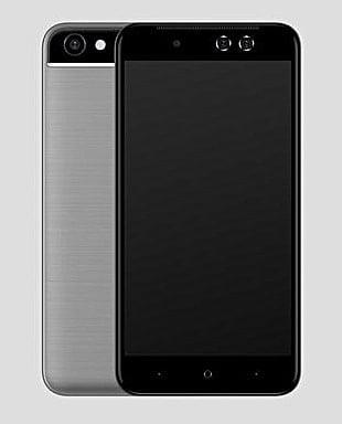 Itel S32 smartphone