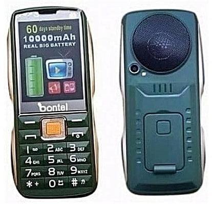 e4bddf9060bdc5 5 Best Bontel Feature phones & their Prices - Nigerian Tech Gist