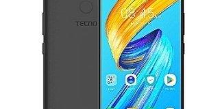 Tecno Spark 2 Smartphone specs and price