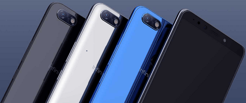 Infinix Note 5 Camera and colors