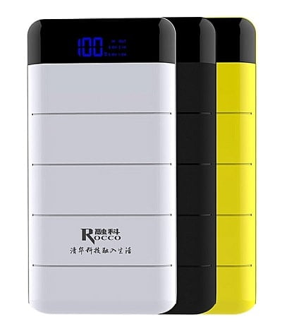 Rocco Power Bank R606